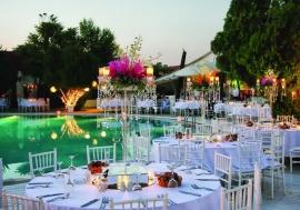 Iğdır Düğün-Kına Organizasyon