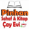 Pinhan Sahaf&Kitap